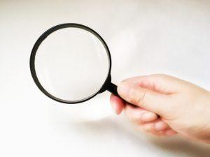 探偵事務所の報告